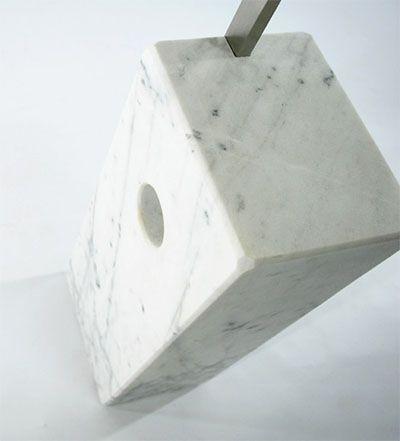 Arco by Achille Castiglioni