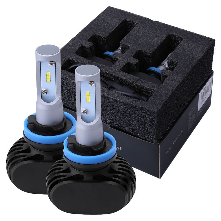 22.99$  Watch now - http://ali049.shopchina.info/1/go.php?t=32792314571 - iSincer Led Car Headlight Bulbs H4 H7 H11 H13 Headlamps 80W 8000LM CSP Auto LED Kit 6500K Car-styling Led  Car Light Lamp for vw  #aliexpress