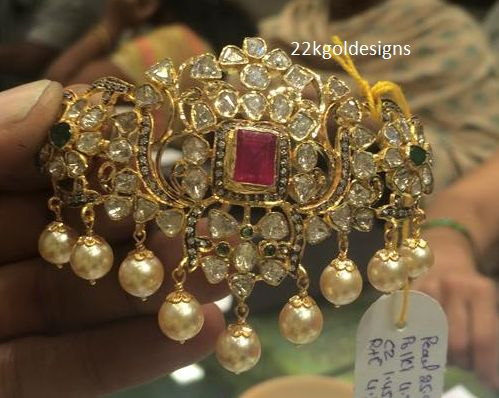 south indian jewellery - Google Search