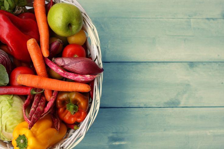 Dieta para Doença de Crohn