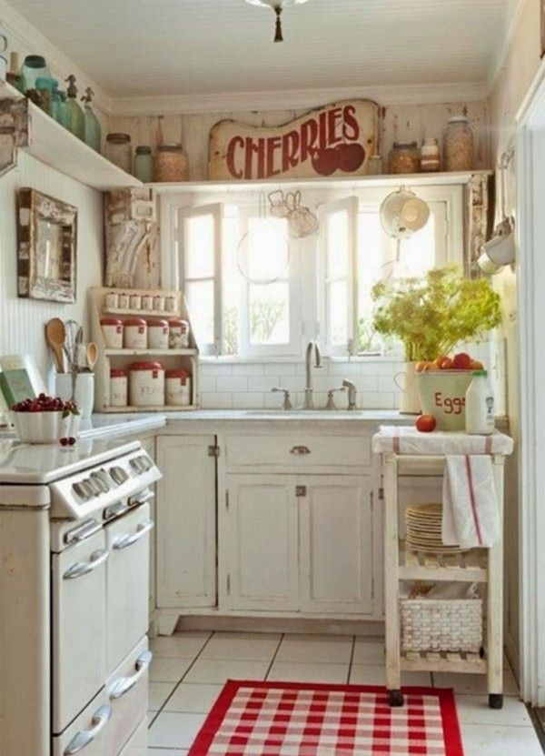 Country Kitchens 2015