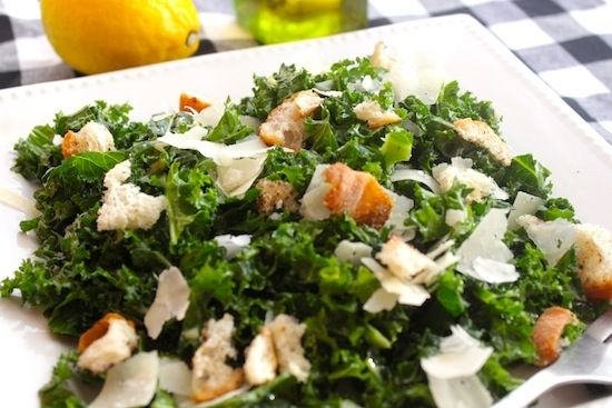 A very simple recipe, see how to make croutons for caesar salad...read moreContinue Reading...