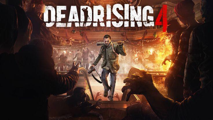 Recensione Dead Rising 4 per Xbox One
