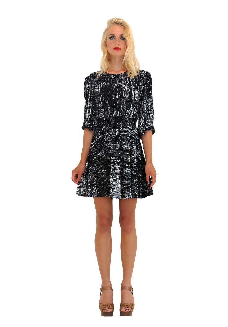 Esteri dress. Shop: http://shop.ivanahelsinki.com/collections/dresses/products/esteri