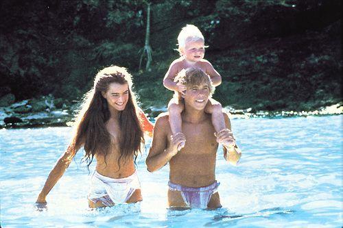 Antes e depois: veja como estão os atores do filme 'A Lagoa Azul'