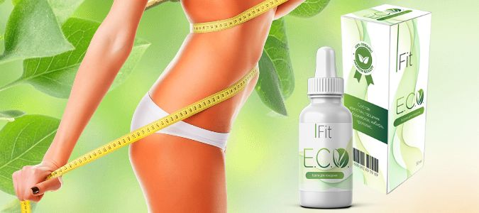 ECO Fit для похудения в Улан-Удэ