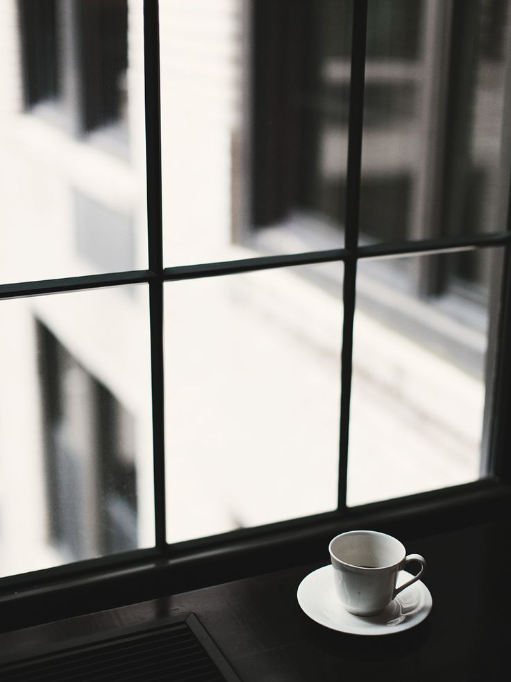 *Coffe Time, Cups Of Coffe, Coffe Cups, Teas, Coffe Breaking, Coffee Cups, Mornings Coffe, Black White, Windows View