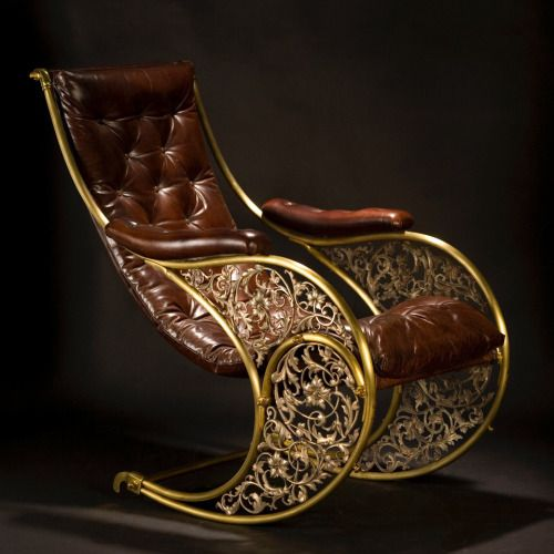 R.W Winfield Rocking Chair