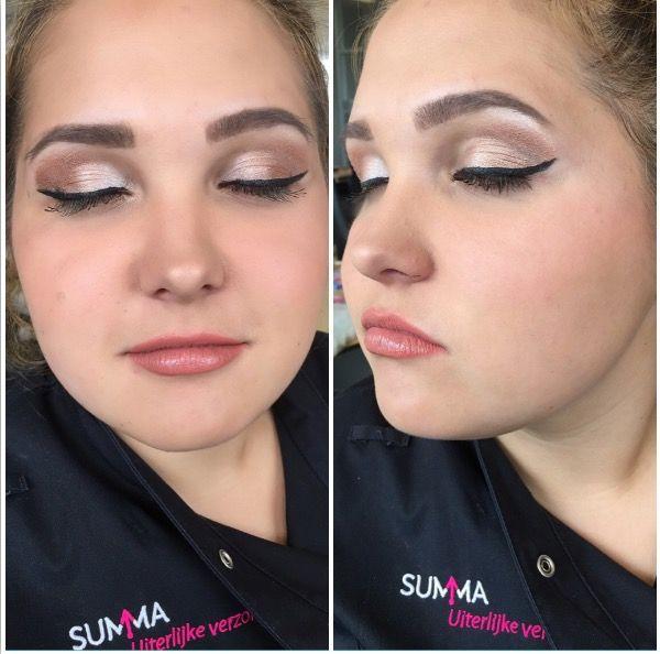 - na - Thema makeup