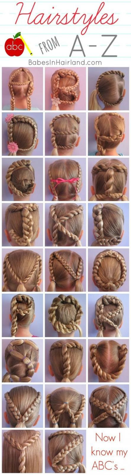 Braids for kids hair latest hairstyles 65 New ideas