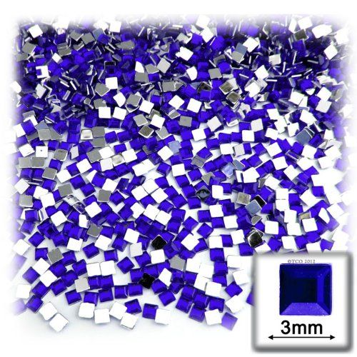 31 best rhinestones square 3mm images on pinterest gems for The crafts outlet coupon code
