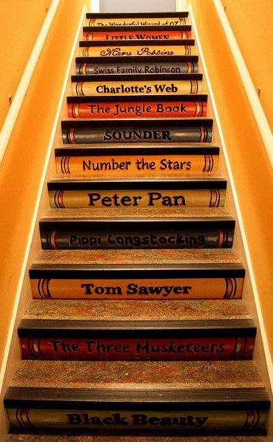 storybook-painted-staircase-staircase