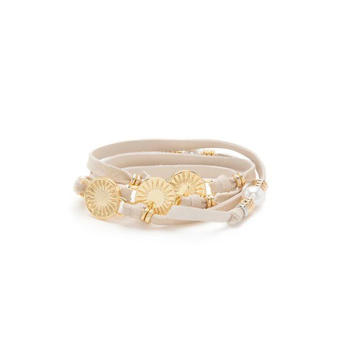 JEWELLERY Bracelet IVORY