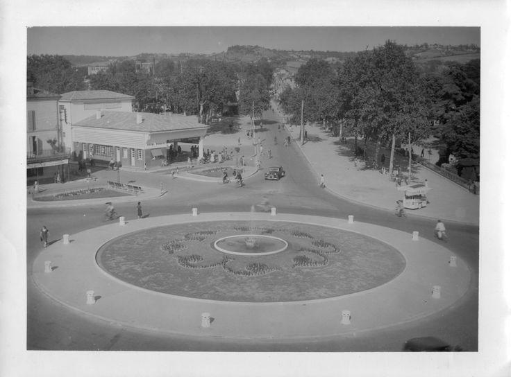 Agen porte du pin juin 1950 agen en cartes postales - Port de bouc d hier et d aujourd hui ...