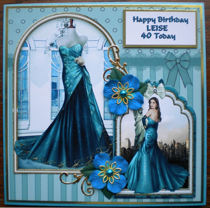 Made using Debbi Moore's Art Deco New York CD