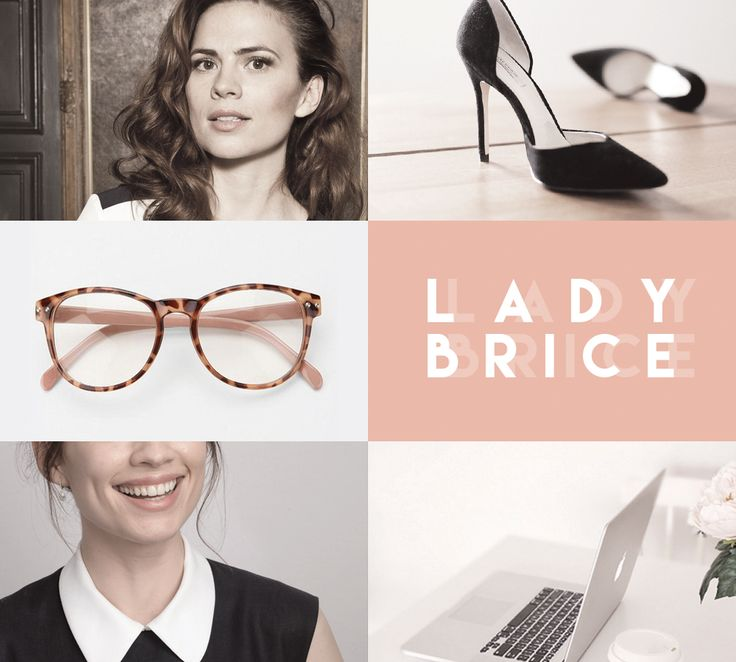 "(Hayley Atwell as Lady Brice) ""I am married. To this job! It means a lot to me, and I'd rather do it well than seek out a spouse."""