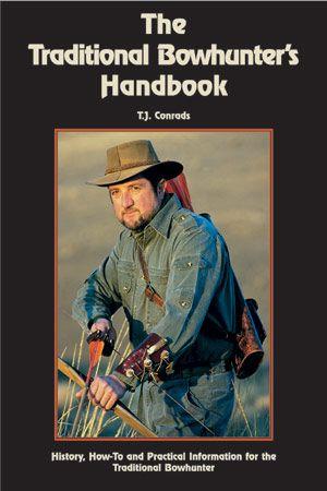 Traditional Bowhunter's Handbook $19.99