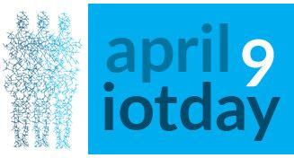 Across My Desk Iotday is an open invitation | LinkedIn