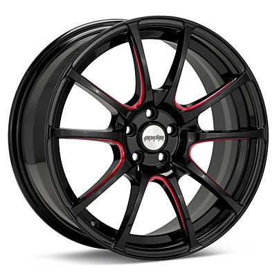axis sport xcite black w red accent wheels pinterest. Black Bedroom Furniture Sets. Home Design Ideas