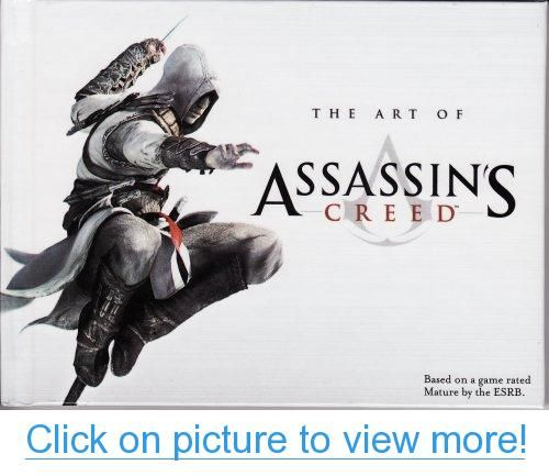 8 best reads images on pinterest black white parties book clubs the art of assassins creed art assassins creed fandeluxe Images