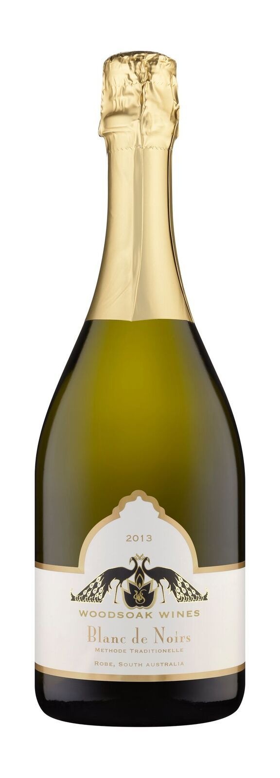 2013 Woodsoak Wines Blanc de Noirs 90 points from Tyson Stelzer  Silver Medal at the Limestone Coast Wine Show