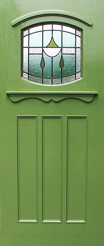 """The Hardwick"" (BOD11) by The Original Big Old Doors"