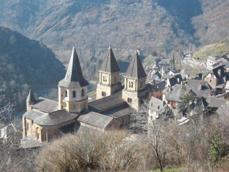 Monastère de Conques 12