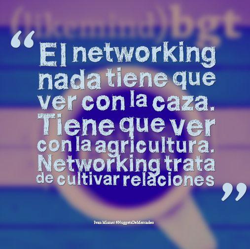 [#Networking] Likemind, el poder del networking :: http://www.nuggetsdemercadeo.com/2014/07/likemind-el-poder-del-networking.html  Likemind es una organización internacional sin fines de lucro que busca poner en contacto personas con intereses comunes.Tienen presencia en diferentes ciudades del mundo, donde mensualmente invitan a personas para que se conozcan y puedan identificar oportunidades.  ===  #NuggetsDeMercadeo #MercadeoBienPensado