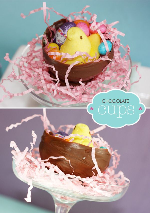 Bright & Colorful Easter Egg Party for Kids