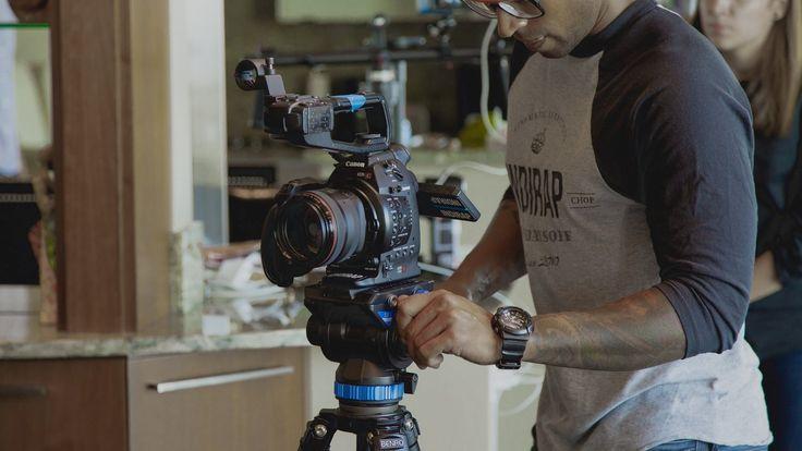 A Beginner's Guide to Profitable Freelance Filmmaking