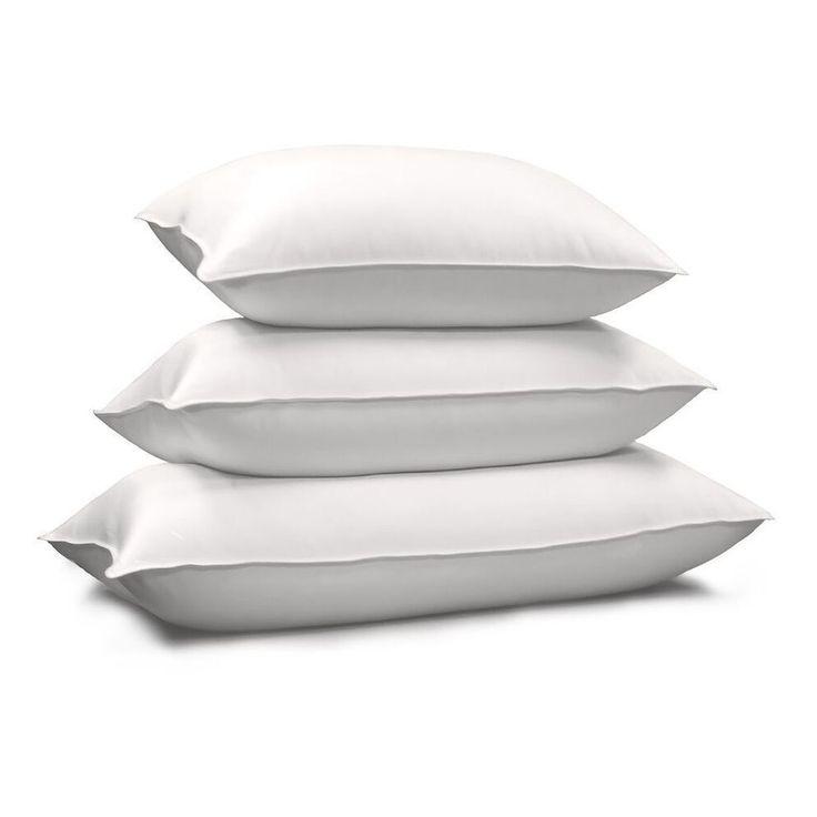Egyptian Cotton Siberian Down Pillow (