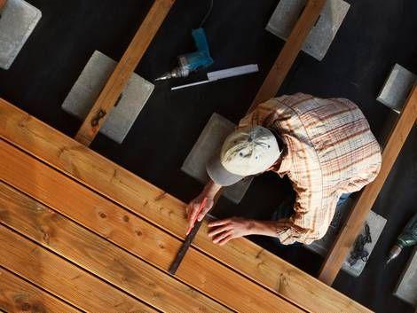 1000 ideias sobre Holzterrasse Selber Machen no Pinterest - bankirai terrasse verlegen vorteile