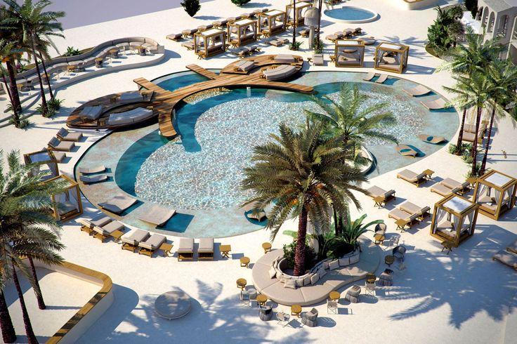 Destino Pacha Ibiza Resort, Talamanca, Ibiza - Infos, Fotos, Preise und Bewertungen