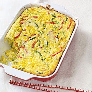 1000+ images about Casseroles on Pinterest | Green bean casserole ...