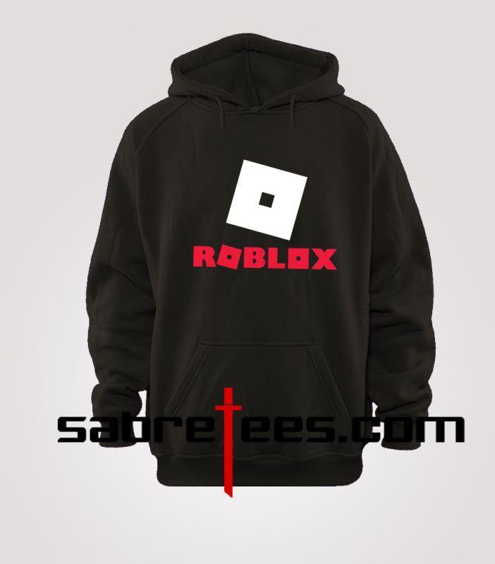 Roblox Logo Hoodie Hoodies Direct To Garment Printer Shirts