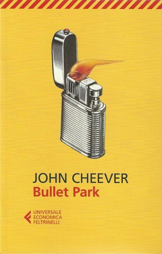 Bullet Park, John Cheever