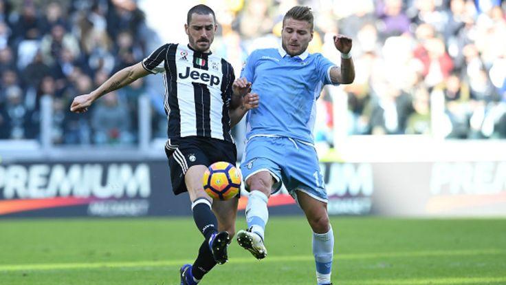 Cuplikan Gol Juventus vs Lazio, 18 Mei 2017