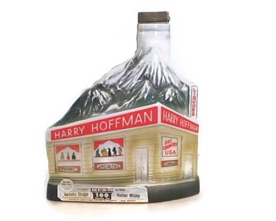 Man Caves Jim Beam : Best jim beam collectible bottle images
