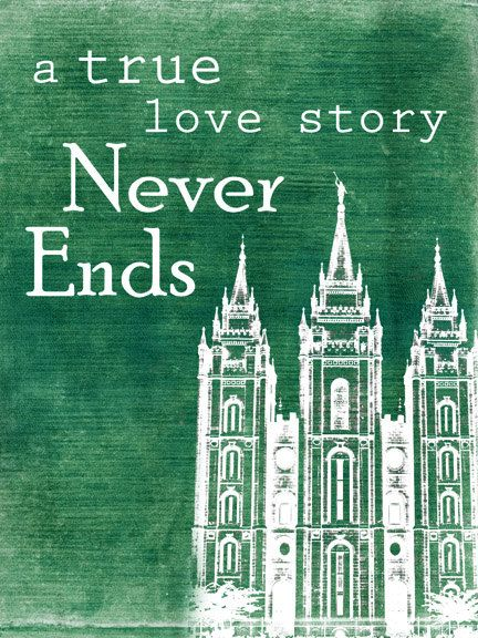 a true love story never ends...#Repin By:Pinterest++ for iPad#