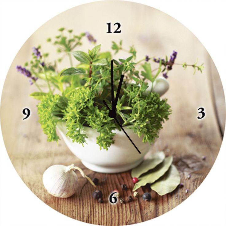 Viac ako 25 najlepších nápadov na Pintereste na tému Wanduhr glas - wanduhren für die küche