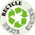 Recycling in Hoedspruit
