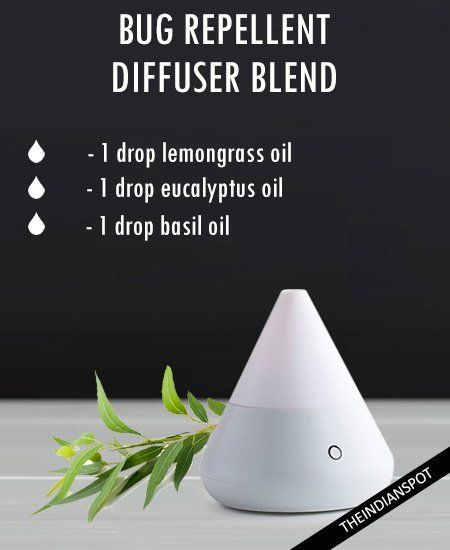 BEST ESSENTIAL OILS DIFFUSER BLENDS | THEINDIANSPOT