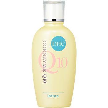 DHC Q10ローションはコエンザイムQ10配合のスキンケア。大人の肌を美しいエネルギーで満たす化粧水。3,024円。品質にこだわり、お求めやすい価格を追求したDHCのDHC Q10ローションは多くの方にも安心してお使いいただける人気の化粧品
