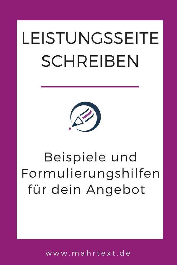 Positive Formulierungen Für Deine Website Finden Und Authentisch