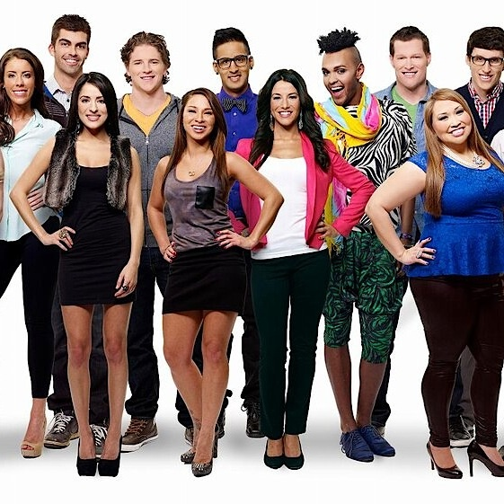 """#BBCAN 100 tracks free to listen. Get excited for the premiere of @BigBrotherCA """"Big Brother Canada Playlist"""" at ♫  http://8tracks.com/big-brother-archive/big-brother-canada-playlist"""