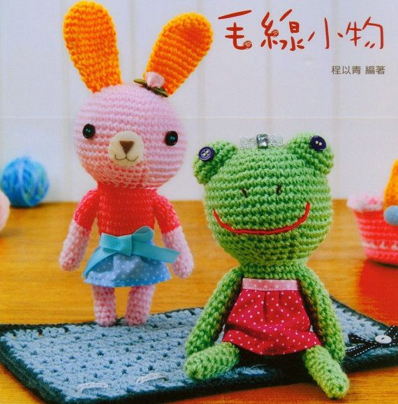 1569 best images about Amigurumi on Pinterest Free ...