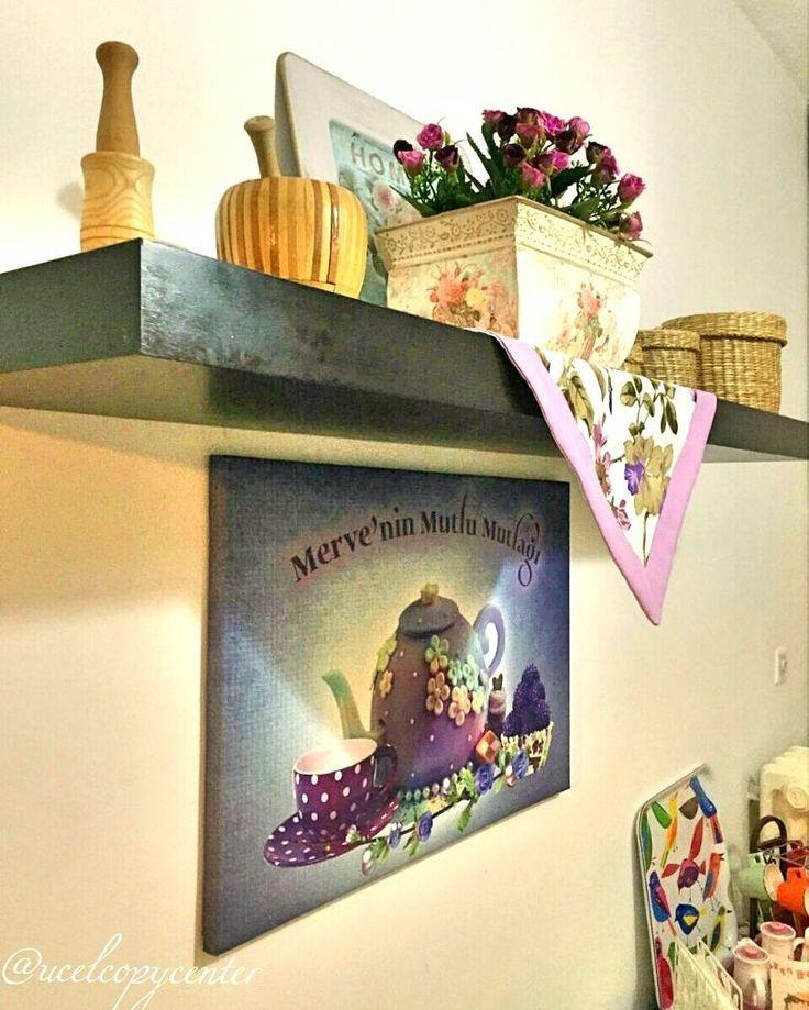 En güzel mutfak paylaşımları için kanalımıza abone olunuz. http://www.kadinika.com  Kişiye özel kanvas mutfak tabloları 40-60 cm  45 LİRA 50-70 cm 55 LİRA Sipariş için whatsapp 0555 483 05 07 foto: @mervemertsahin  #kanvastablo #kişiyeözel  #mutfakpanosu #mutfaktablosu #mutfak #mutfakgram #mutfakdekor #mutfakdekorasyonu #evgezmesi #evdekorasyonu #evimgüzelevim #dekorasyonönerisi #dekorasyonfikirleri #gelinlik #çeyizlik #çeyizhazırlığı #çeyizönerisi #çeyiz #ceyizlik #ceyizhazirligi…