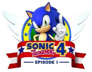 Sonic the Hedgehog 4 Episode I