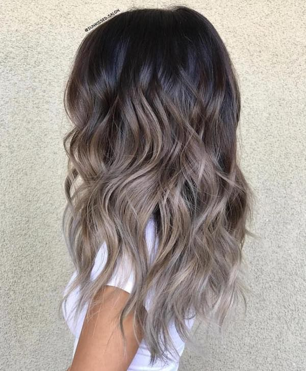 Balayage Highlights Inspiration For Your Subsequent Salon Go to