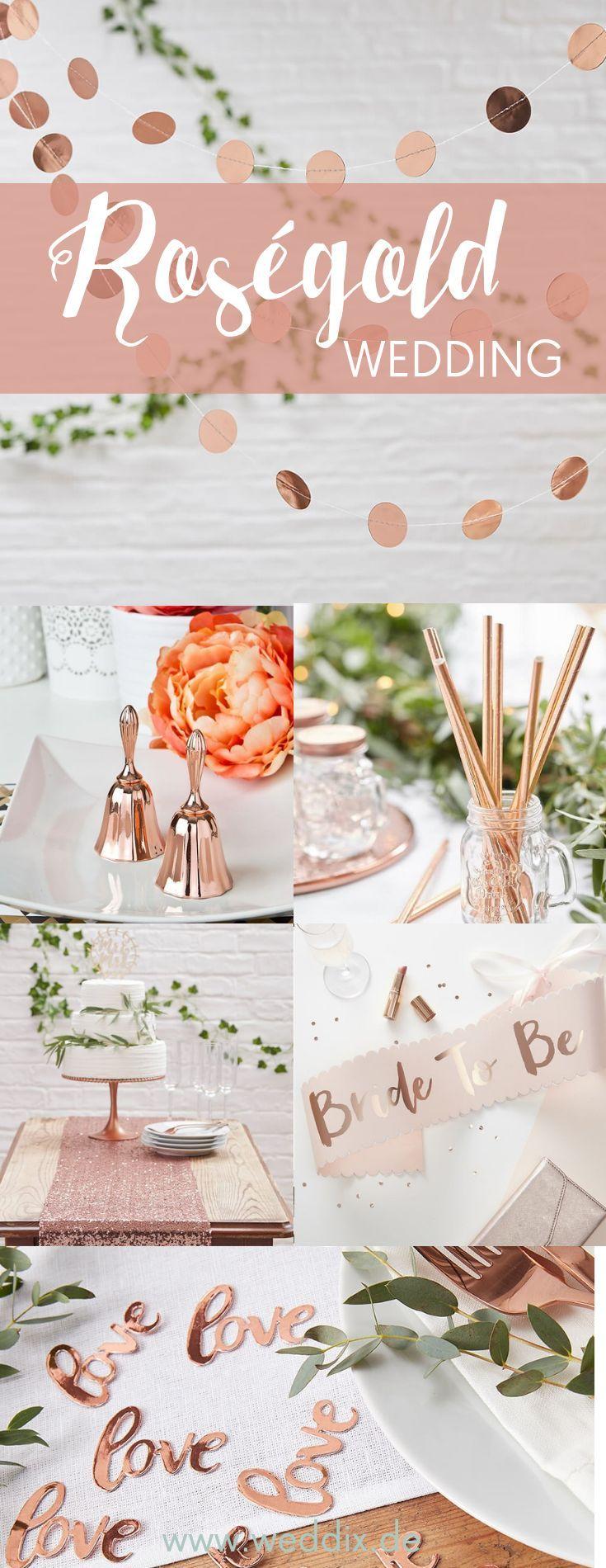 Rosegold Wirkt Einfach Wunderschon An Der Hochzeitstafel Wer Noch Nach Passender Deko Sucht Kann Sich Hi Rosegold Hochzeit Hochzeitstafel Hochzeitsdekoration